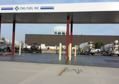 CNG Fuel