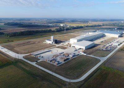 Pratt Paper - Wapakoneta, Ohio